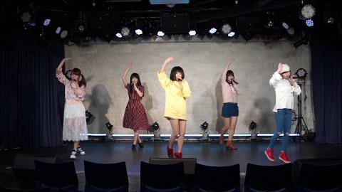 Flower Notes/「恋花」プラクティス動画