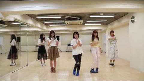 Flower Notes/「ゼンマイ仕掛けのロマンス」プラクティス動画