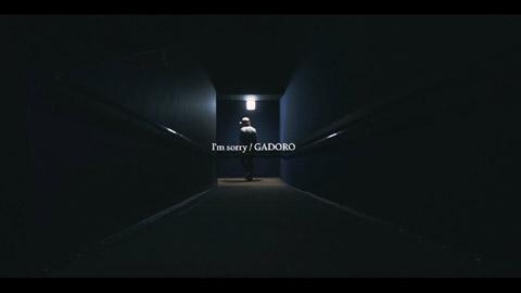 I'm sorry/GADORO