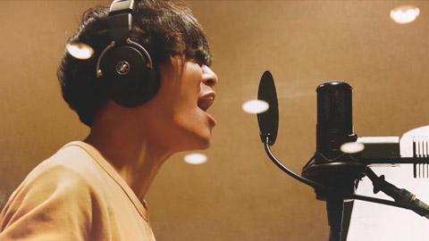"""Halo at 四畳半/ニューミニアルバム「from NOVEL LAND」トレイラームービー""""レコーディング編"""""""