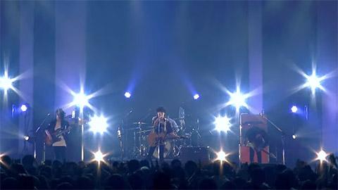 Halo at 四畳半/シャロン(Live)