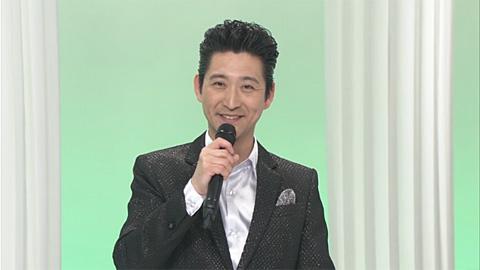走裕介/「北のひとり星」発売コメント