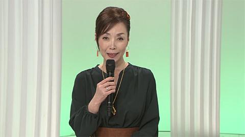 早瀬ひとみ/「京都一人」発売コメント