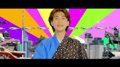 /きよしの日本全国 歌の渡り鳥