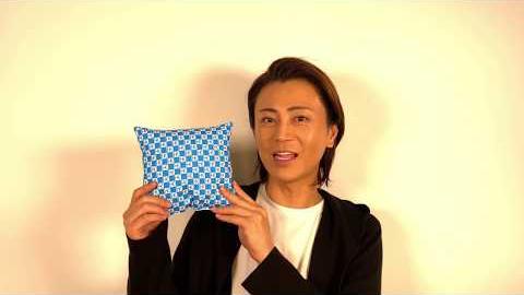 / 氷川きよし「母」A・B・Cタイプ(封入応募ハガキ)スペシャル・グッズ賞コメント映像