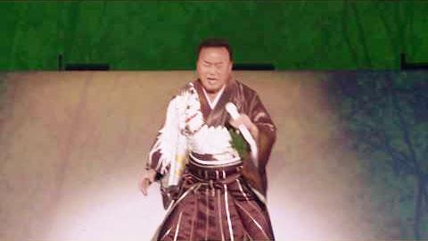 細川たかし津軽山唄 -Tsugaruyamauta-(Part2) 【パワー民謡/一発録り】