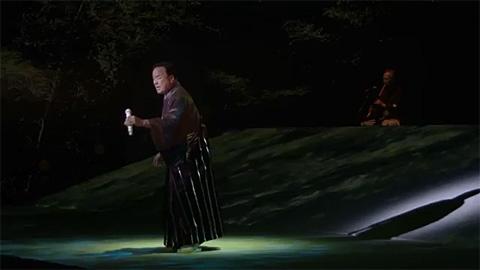 /津軽山唄 -Tsugaruyamauta- 【パワー民謡/一発録り】