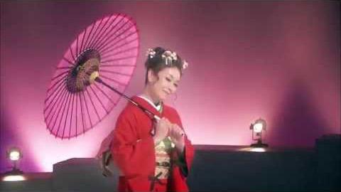 /長崎の蝶々さん 〜マダム・バタフライ入り〜