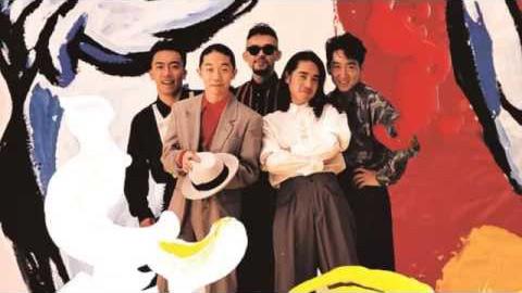 JADOES/アルバム『LOVE INJECTION ラヴ・インジェクション』ダイジェスト試聴