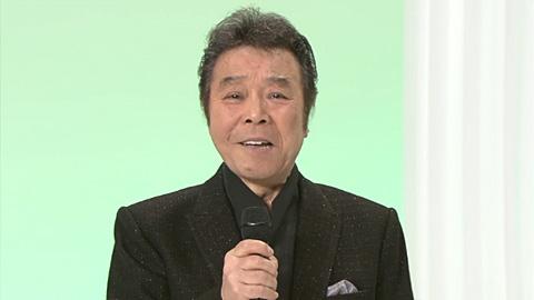 冠二郎/「ふたりの止まり木 〜歌手生活50周年記念バージョン〜」発売コメント