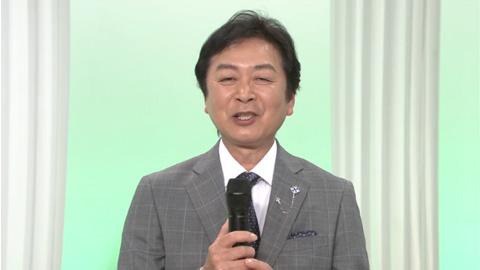 新沼謙治/「盛川(さかりがわ)」発売コメント