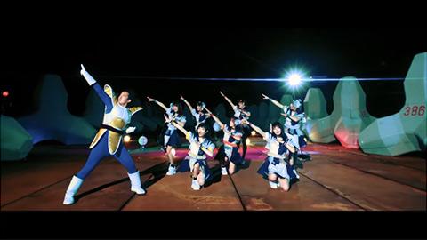 煌めき☆アンフォレント/太陽系◉ワンダーラスト