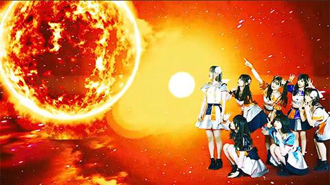 煌めき☆アンフォレント/新宇宙(フロンティア)±ワープドライブ