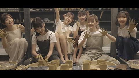 煌めき☆アンフォレント/「輪廻×レインカーネーション」MVメイキング