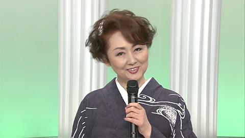 北見恭子/「おんな夢」発売コメント