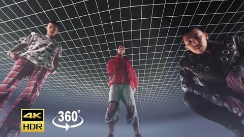 KOHH/I Want a Billion feat. Taka (360 Degree)