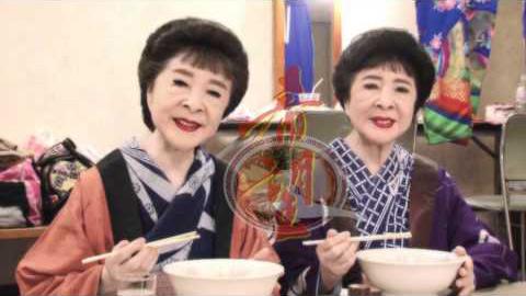 「こまどりのラーメン渡り鳥」プロモーション・ビデオ/