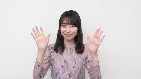 /「桜舞い散る夜に」リリース記念YouTube番組についてのコメント映像