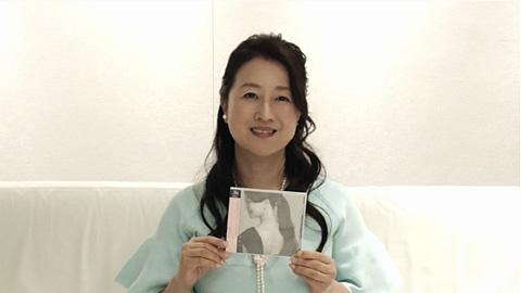 幸田浩子/『優歌(ゆうか) 〜そばにいるうた、よりそううた』発売コメント