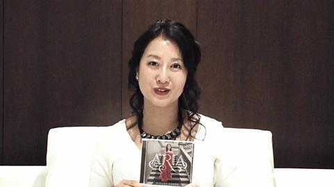 /『ARIA 花から花へ〜オペラ・アリア名曲集』発売コメント