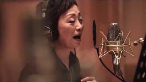 クミコ with 風街レビュー/さみしいときは恋歌を歌って