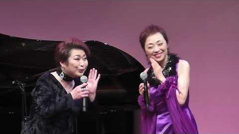 クミコ・佐々木秀実/愛の讃歌