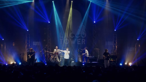 LACCO TOWER/花束(LIVE)