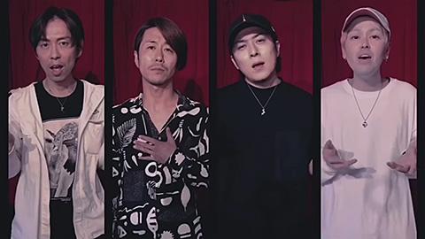LAST FIRST / 紹介ビデオ