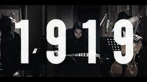 1919/LEO(箏)・伊藤ハルトシ(チェロ)・角野隼斗(ピアノ)