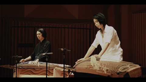 LEO(箏)/コンサート映像Part2(2021年5月22日@銀座・王子ホール)