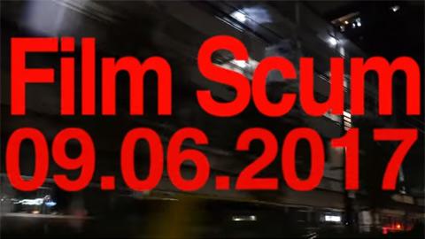 Film Scum Teaser 1/LEO今井