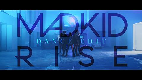 /「RISE」DANCE edit