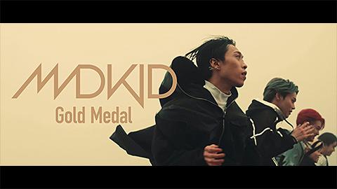 Gold Medal/