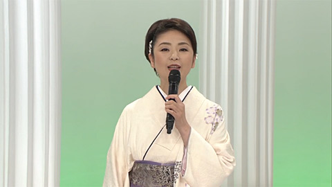 多岐川舞子/「みそか酒/七尾しぐれ」発売コメント/