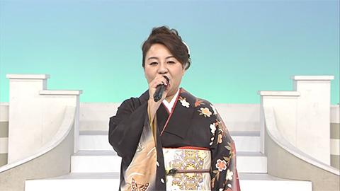 まるい由美/「風の恋歌」発売コメント