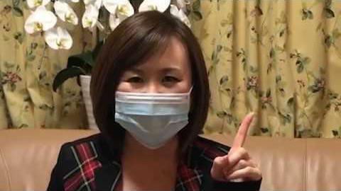 /「STOP違法ダウンロード」違法ダウンロード防止キャンペーン 松川未樹コメント