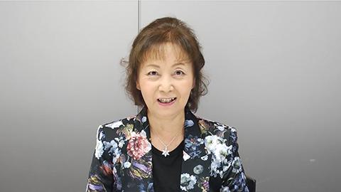 デビュー50周年記念カバーアルバム&ベストアルバム発売記念コメント映像/