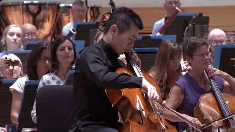 /『エルガー:チェロ協奏曲』レコーディング・ドキュメント映像