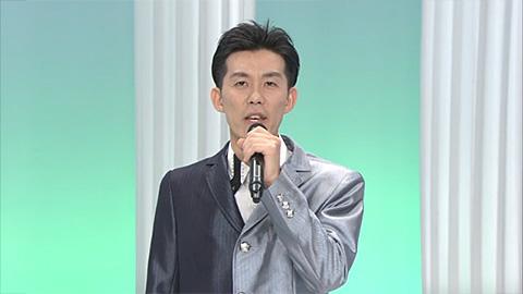 森川大輔/「東京蜃気楼」発売コメント