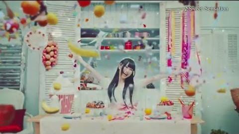 /1stアルバム『RiEMUSiC』CMスポット