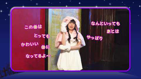 /WEB番組「週刊RiEMUSiC 〜Night terror編〜」Vol.3