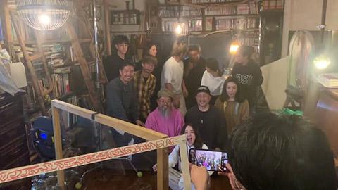 NakamuraEmi/「私の仕事」MVメイキング映像