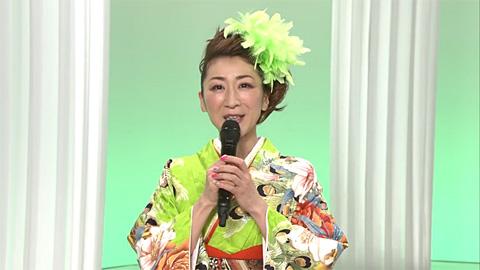 西尾夕紀/「歌姫」発売コメント