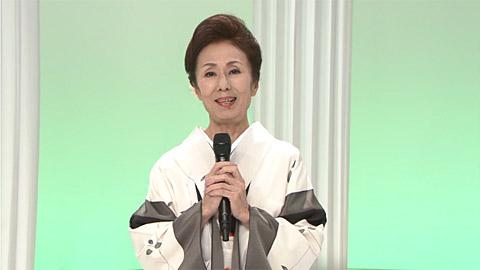 扇ひろ子/「おんな流れ花」発売コメント