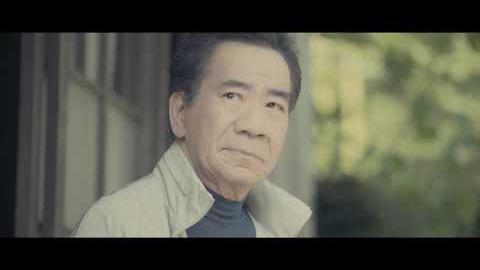 大川栄策/「男の火花」PV