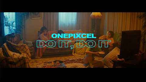 ONEPIXCEL/DO IT, DO IT