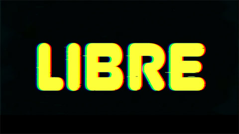 ONEPIXCEL/メジャー1st アルバム『LIBRE』Teaser