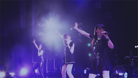 ONEPIXCEL/Blue Ocean[LIVE]