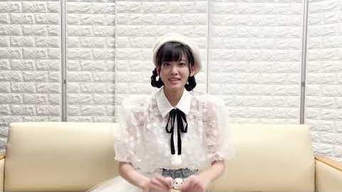 /2ndシングル「Elder flower/初恋カラーズ」発売記念コメント映像