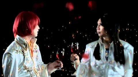 /3rdシングル「MIDNIGHT☆BUTTERFLY」CMスポット